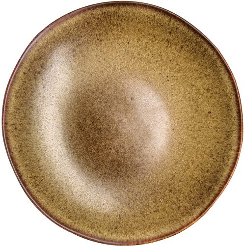 Rustico Natura coupebord diep 26,5 cm (Set van 4)