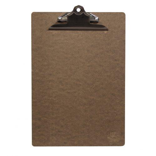 Menu clipboard 34 x 23 cm