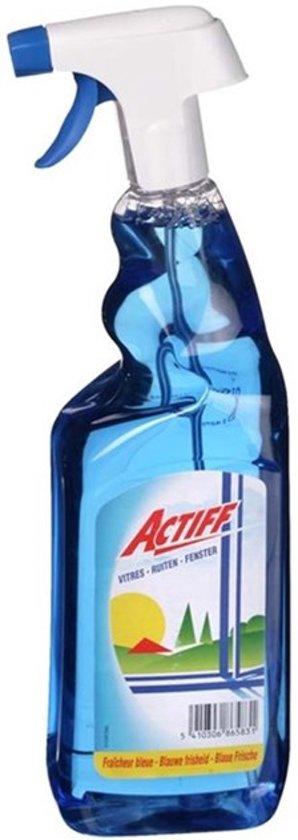 Actiff Ruitenreiniger (1 liter)