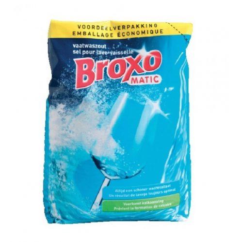 Broxomatic Onthardingszout (2,2 kg)