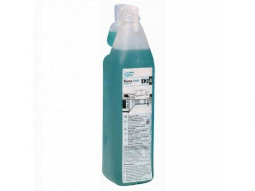 Suma D2.4 Krachtige Allesreiniger (1 Liter)