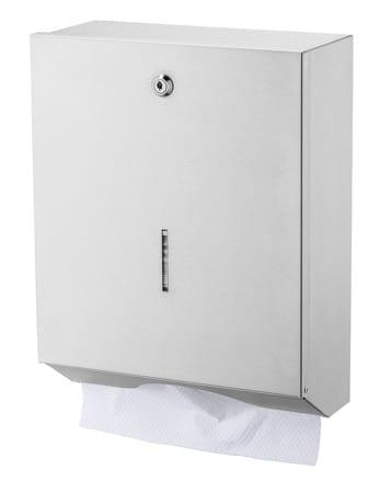 Basic Line handdoekdispenser groot