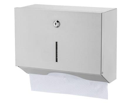 Basic Line handdoekdispenser klein
