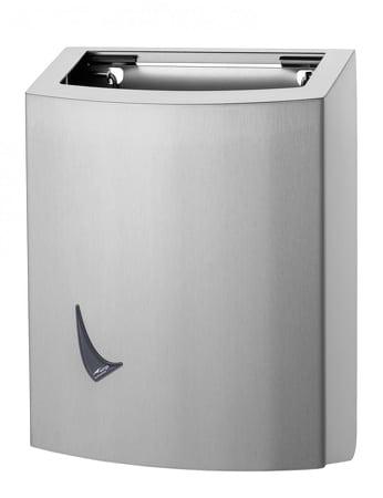 Wings afvalbak open 9 liter – artikel 4012