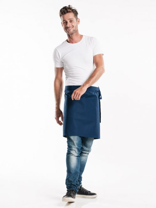 Sloof Chaud Devant – 3-Pockets Navy (100 cm x 50 cm)