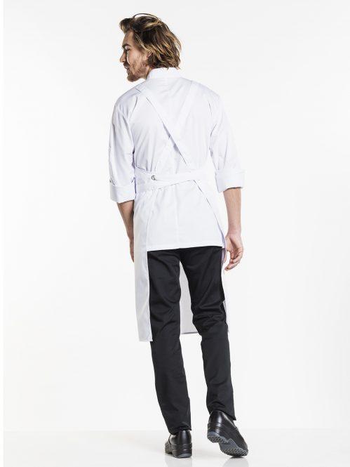 Schort Chaud Devant – X White (75 cm x 100 cm)