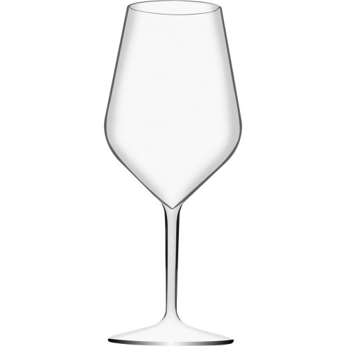 Wine Glass Backstage 47cl Plastic (Set van 6)