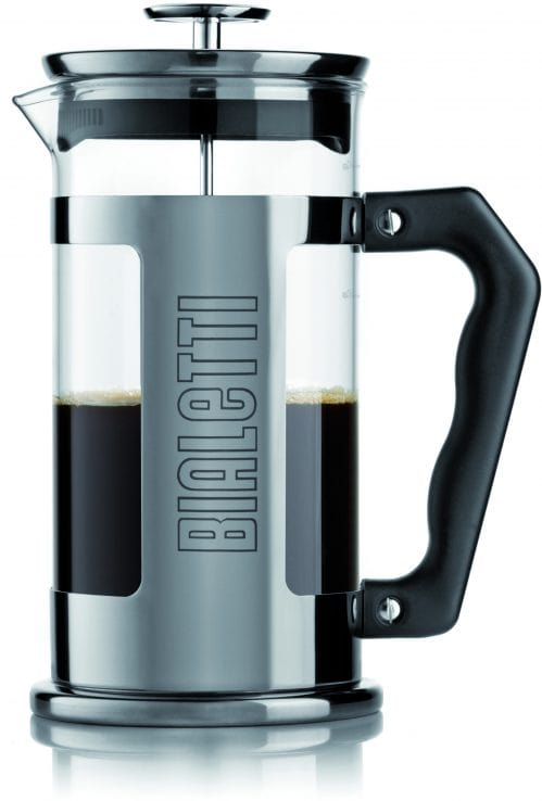 French Press M.Ergonomisch Hv Bakeliet 1