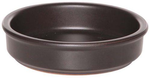 Creme Brulee Zwart D14 – H3,5Cm (Set van 24)