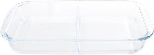 500¡ Ovenschaal 2 – Vaks 34.5 x 21 x h5.1Cm (Set van 6)