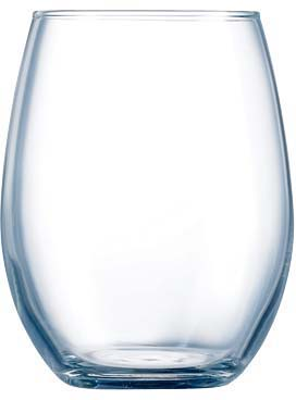 Primary Kwarx Waterglas Fh 36Cl (Set Van 6)