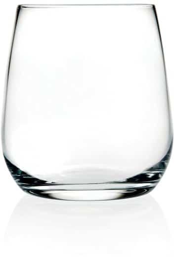 RCR Invino Waterglas Tumbler 37 Cl (Set Van 6)