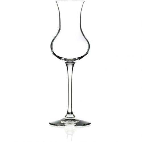 Grappa Glas Invino 8 cl (Set van 6)