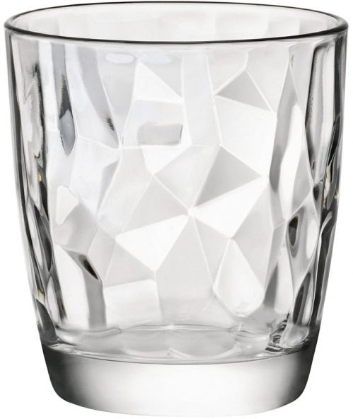 Diamond Dof Tumbler 39Cl (Set Van 6)