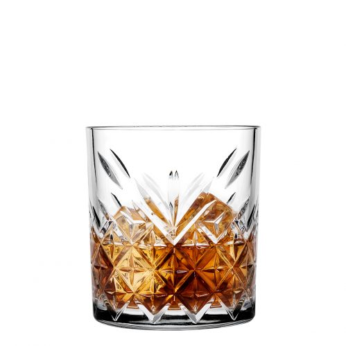 Whiskyglas 35,5 cl Timeless (Set van 12)