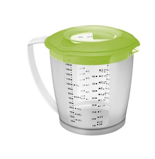 Helena Maatbeker 1,4 Liter Groen