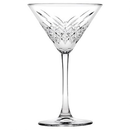 Timeless Martiniglas 23 cl (Set van 12)