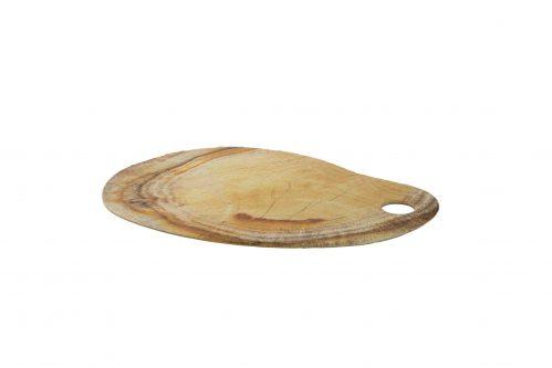 Lapis Serveerplank 44×30,5 cm miocene Melamine (Set van 5)