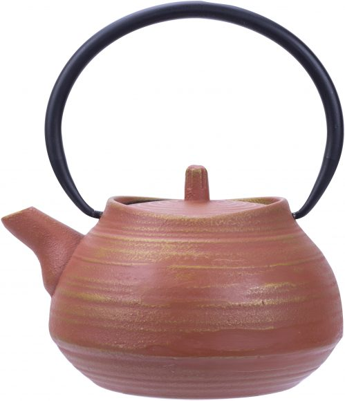 Mountain Theepot Terracotta 1,1L