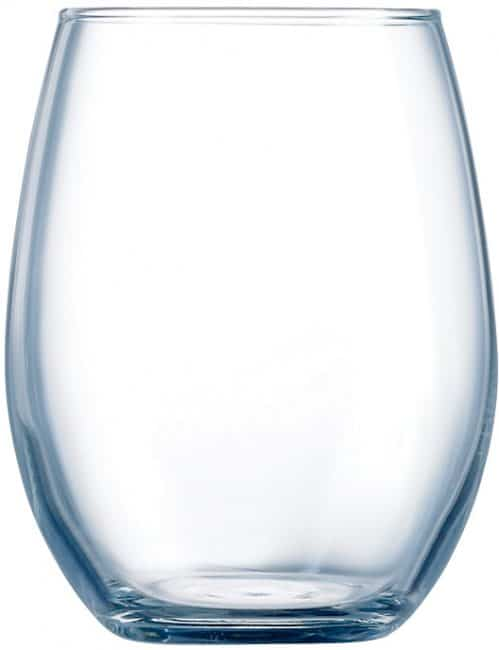 Primary Kwarx Waterglas Fh 44Cl (Set Van 6)