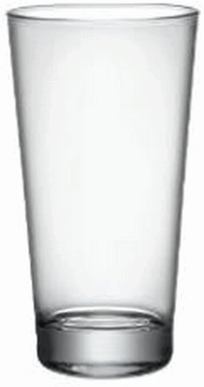 Bierglas 58 Cl Sestriere (Set Van 6)