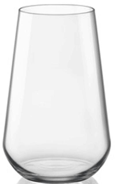 Longdrinkglas 41,5 Cl Inalto Uno (Set Van 6)