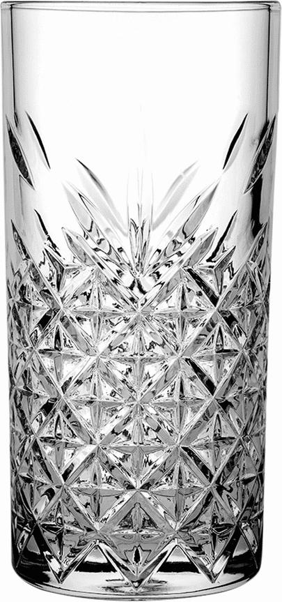 Timeless Longdrinkglas 30 Cl (Set van 12)