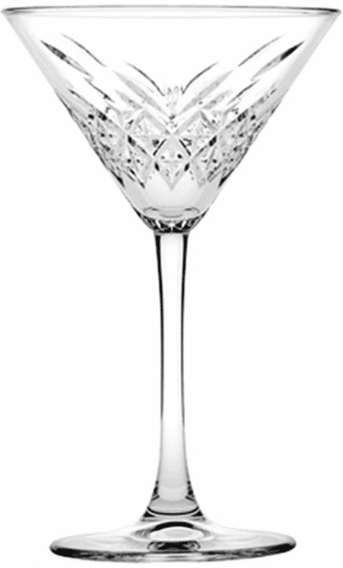 Timeless Martiniglas 23 Cl (Set van 12)