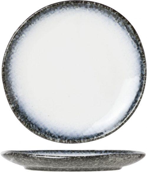 Sea Pearl Bord 14Cm (Set van 6)