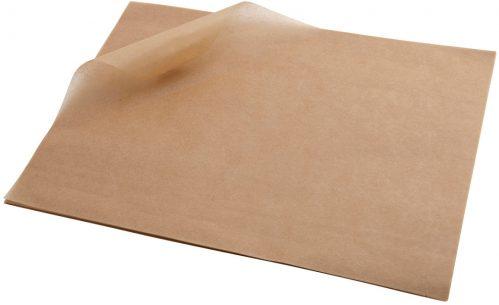 "Vetvrij papier ""Brown"" 25x20cm 1000-pak"