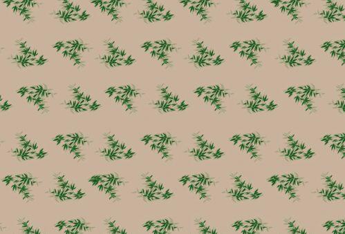 "Vetvrij papier ""Feel Green"" 34x28cm 1000-pak"