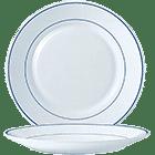 Restaurant Delft Servies