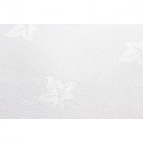 Tafellinnen met Klimopbladmotief – Tafelkleed 178 x 365 cm