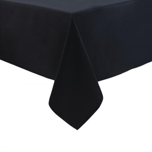 Tafellinnen Ocassions – Tafelkleed 178 x 275 cm Zwart