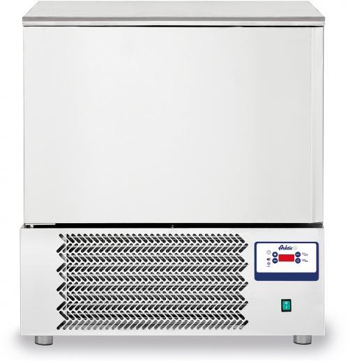Blast chiller – Shock koeler 5 x gn 1/1