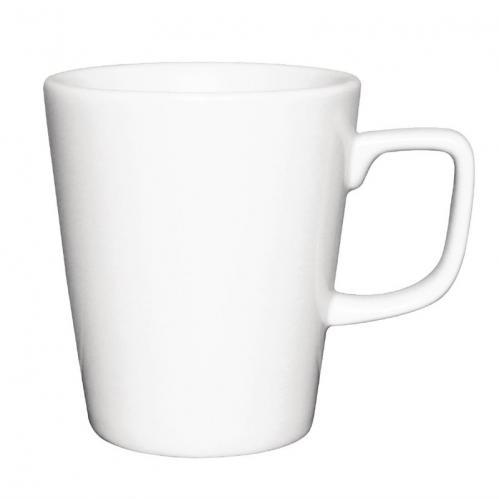 BUDGET – Latte Mok Athena – 28,5 cl (Set van 12)
