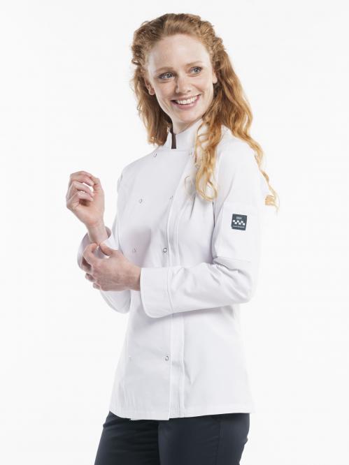 Koksbuis Chaud Devant Lady Poco White 3XL