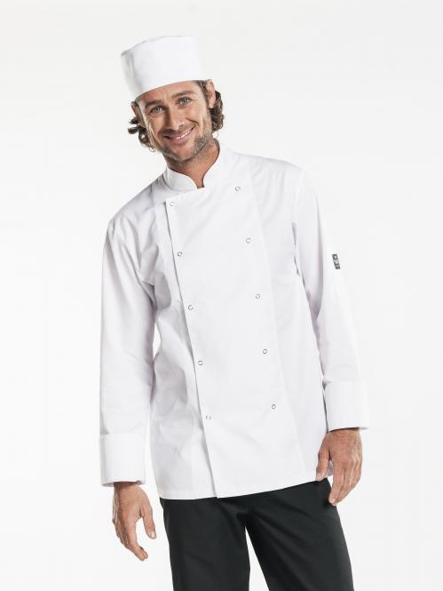 Koksbuis Chaud Devant Hilton Poco White 4XL