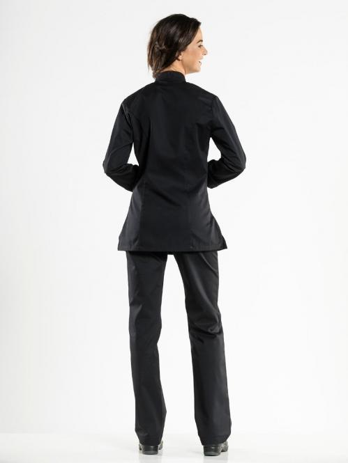 Koksbuis Chaud Devant Lady Poco Black XL