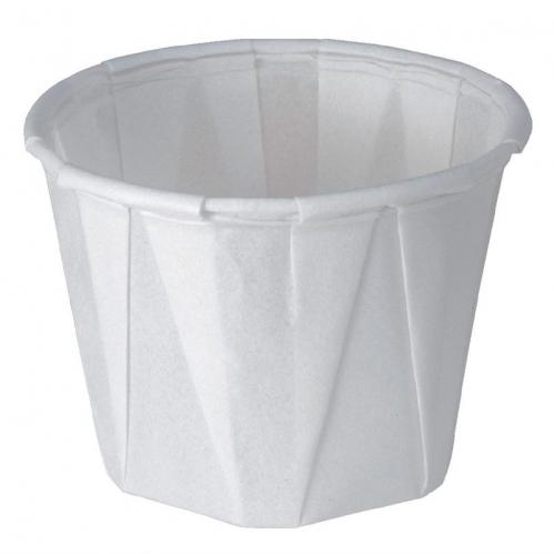 Disposable Sauscup 2oz /5,9cl (Set van 250)