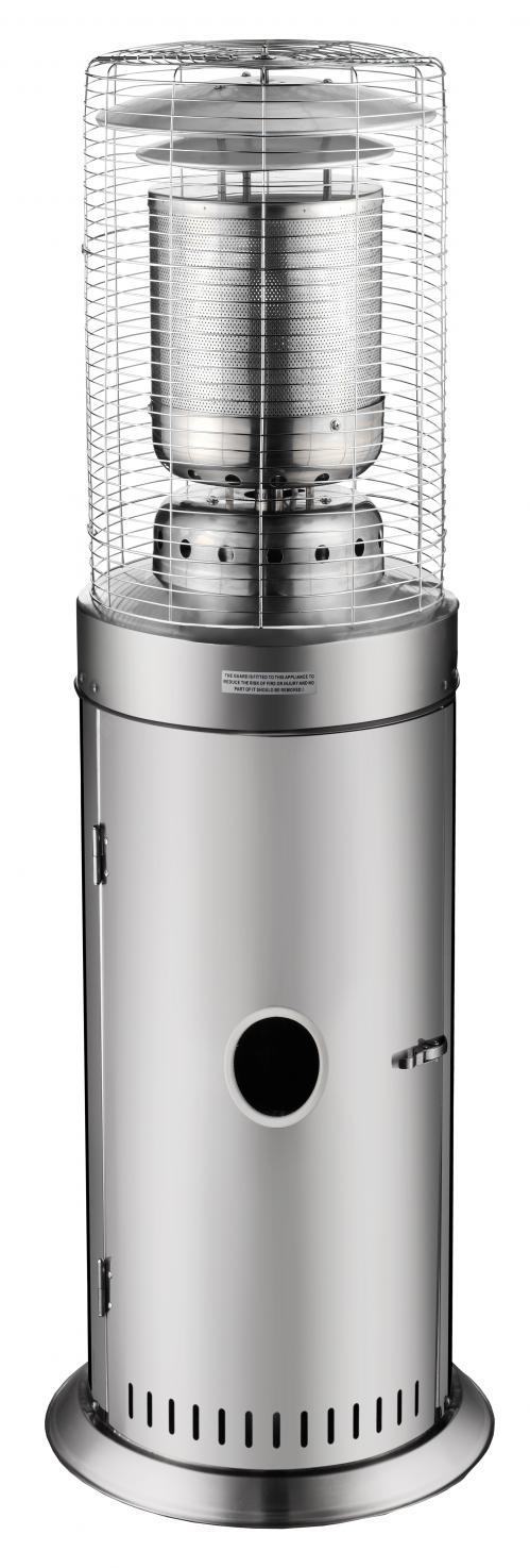 Terrasverwarmer – Lounge Heater Hendi