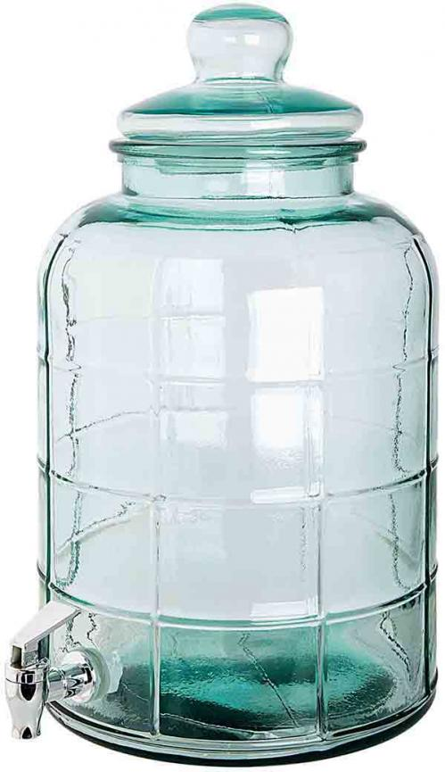 Recycled Drankcontainer 12,5 liter