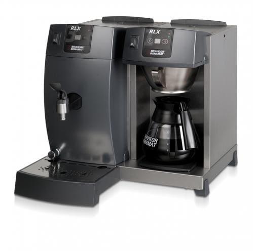 Bravilor RLX 31 | Buffet | Koffiezetapparaat | Glazen Kan
