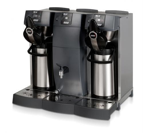 Bravilor RLX 676 | Buffet | Koffiezetapparaat | Airpot Furento