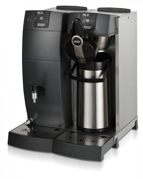 Bravilor RLX 76 | Buffet | Koffiezetapparaat | Airpot Furento