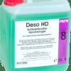 Desinfectiegel – Antibacteriële handreiniger (5 liter)