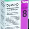 Desinfectiegel – Antibacteriële handreiniger (1 liter)