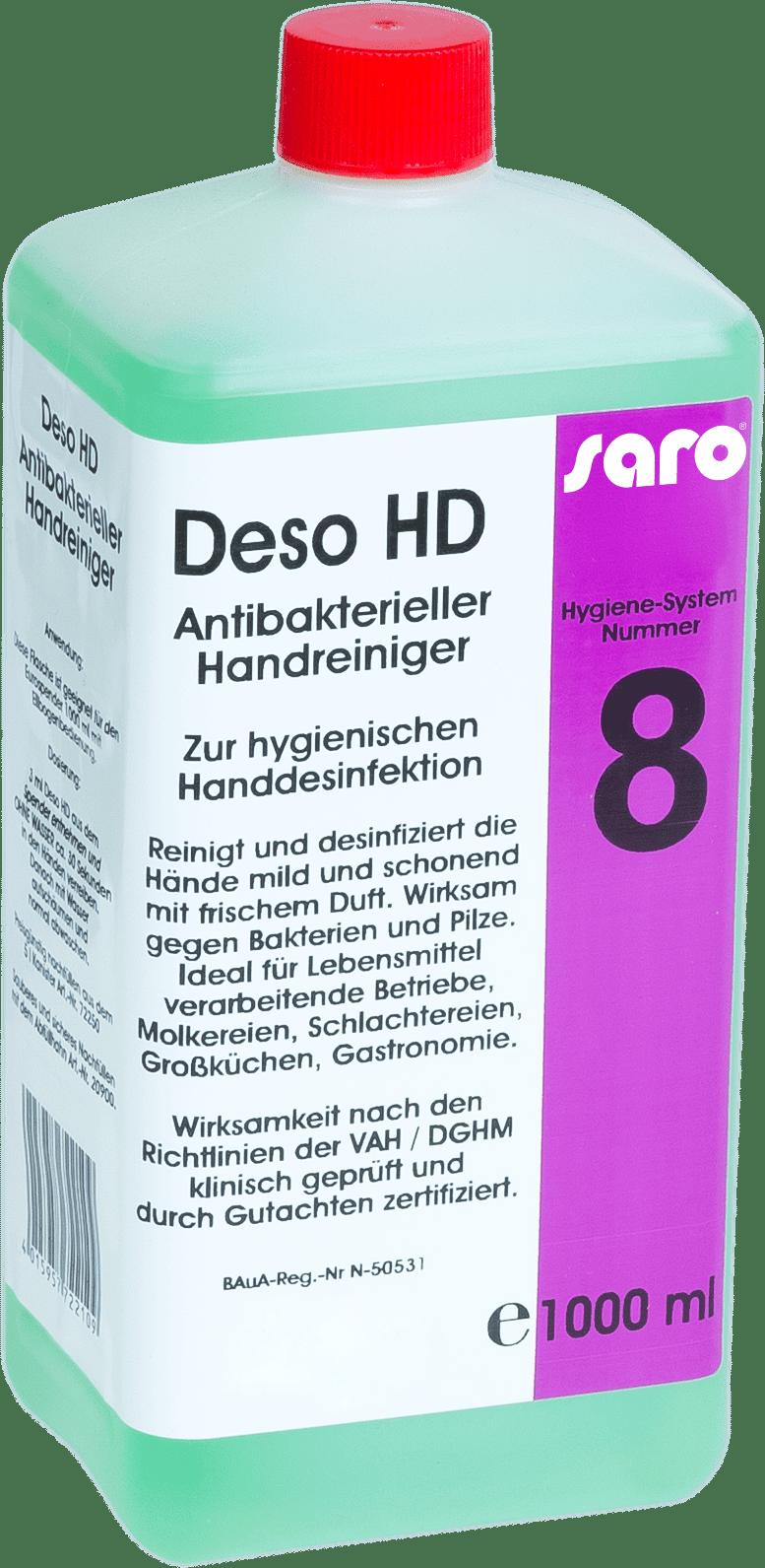 470-2005 Handreiniger-1 Liter