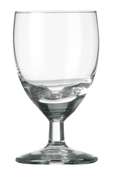 Gilde Borrelglas 6 cl (Set van 6)