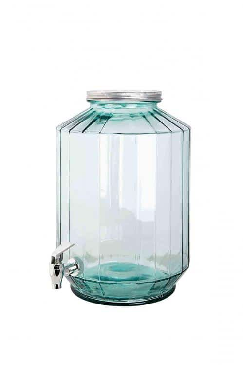 Recycled Drankcontainer 12 liter